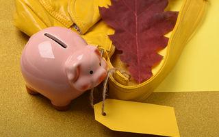 Horoscopul banilor în săptămâna 14-20 octombrie