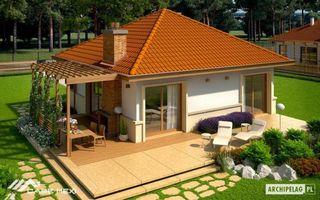 Proiecte de case sub 35.000 euro. Case spațioase la preț de garsonieră