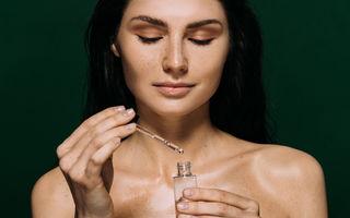 Uleiul de Maracuja tratează acneea, elimină ridurile și petele pigmentare