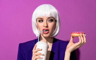 Ce alimente îți pun în pericol creierul?