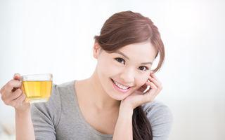 Ceaiul verde: prieten sau dușman pentru sănătate?