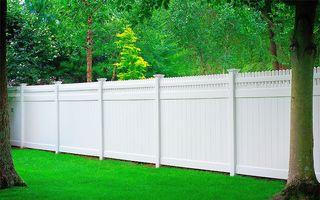 Garduri din PVC – avantaje și costuri