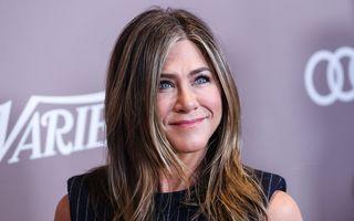 """Poza cu care Jennifer Aniston """"a rupt"""" internetul: Pagina ei de Instagram s-a blocat imediat"""