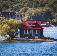 Case mici si cochete: 10 locuințe simple si primitoare in care ai tot ce-ți trebuie