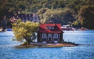Case mici și cochete: 10 locuințe simple și primitoare în care ai tot ce-ți trebuie