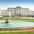Cele mai frumoase obiective turistice din Viena