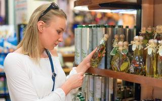 Cum eviți să cumperi ulei de măsline contrafăcut