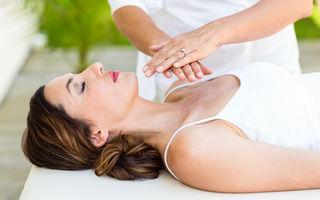Terapia Reiki te ajută să te concentrezi, elimină durerea și susține dezvoltarea în plan spiritual