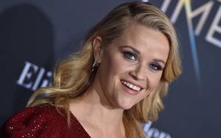 Reese Witherspoon se bazează pe 3 produse-cheie pentru a arăta mai tânără