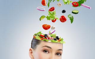 Psihonutriția reface legătura dintre alimente, minte și spirit