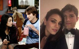 14 vedete care se știu de mulți ani și s-au îndrăgostit