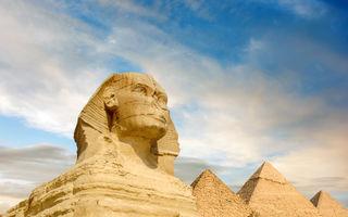 Ce să vizitezi în Egipt?