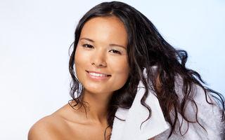 Este uleiul de măsline un remediu eficient pentru părul alb?