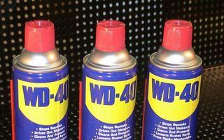 6 noi utilizări pentru sprayul multifuncțional