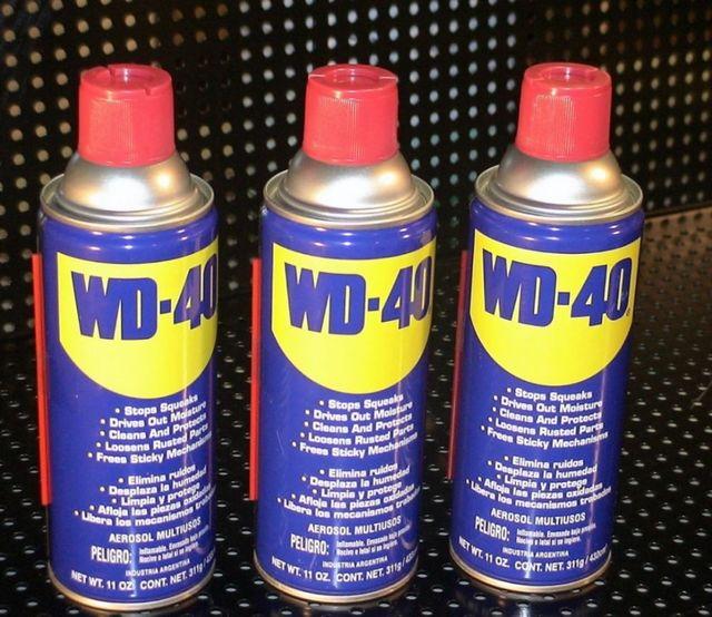 utilizari pentru sprayul multifunctional