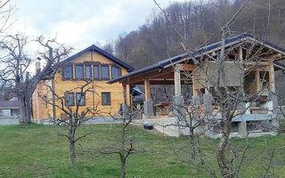 Casa lui Cheloo – o locuință modestă și liniștită pentru un om zbuciumat