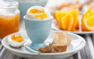 De ce ar trebui să mănânci mai des un ou fiert: calorii și beneficii pentru sănătate