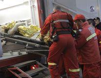 Noi imagini video de la Colectiv: Înregistrarea necunoscută care arată intervenţia haotică a pompierilor
