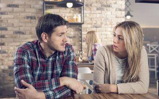 Cum se ceartă cuplurile fericite: Strategia prin care îşi rezolvă mereu conflictele