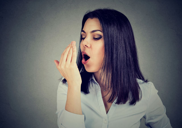 semne ca organismul este plin de toxine respiratie urat mirositoare