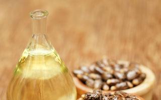 Poți folosi uleiul de ricin în loc de primer?