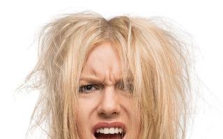 Părul încurcat: de la coșmar la șuvițe mătăsoase