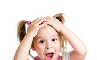 Sughițul la copii: cauze și remedii naturale