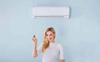 Controlul temperaturii poate fi periculos: 6 boli provocate de aerul condiționat