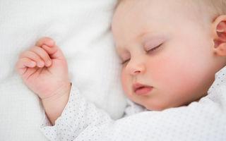 Cât trebuie să doarmă un nou născut?