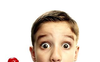 Dulciuri periculoase pentru copii. Lista pe care orice părinte ar trebui să o cunoască