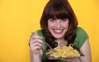 Cum să mănânci paste fără să te îngrași?