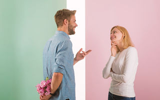 Sfaturi pentru primul an de căsnicie. Nu da vina numai pe celălalt și nu încerca să îl schimbi!
