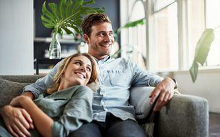 Lucrul surprinzător care îi face fericiți pe bărbați: Relația, banii și sănătatea sunt mai puțin importante