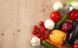 Alegem produse organice sau convenționale? De ce avem nevoie de amândouă