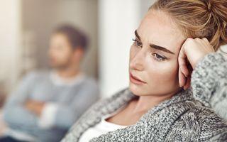 Singurul regret al femeilor care se află într-o relație serioasă