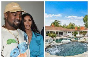 Casă Kim Kardashian și Kanye West