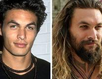 20 de bărbați celebri care arată la fel de bine ca la 20 de ani