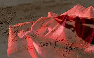 Puterea sentimentelor exprimată pe hârtie: 6 scrisori de dragoste celebre