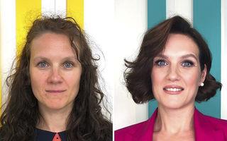De ce avem nevoie de stiliști: 30 de transformări radicale de look care le-au readus oamenilor zâmbetul pe buze