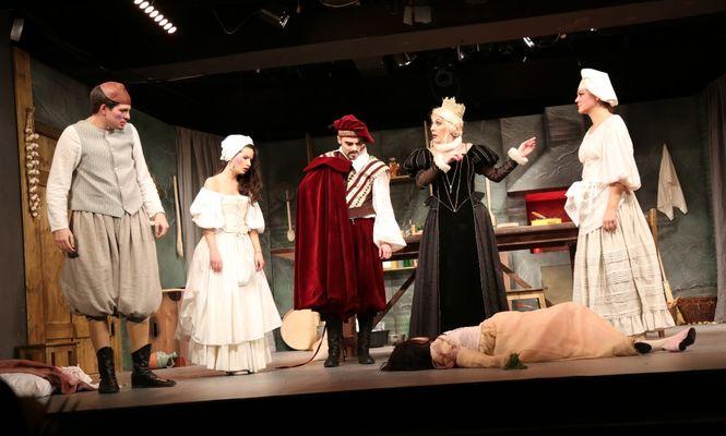 Recomandare! 5 piese la teatrul Nottara
