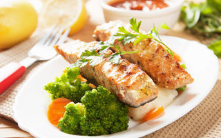 Ce alimente sunt recomandate celor care au arterită?
