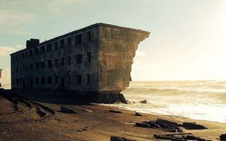 Pământul își ia înapoi ce este al său: 17 locuri abandonate de oameni, recucerite de natură