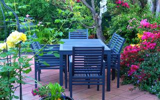 Cum alegi mobilierul de grădină?