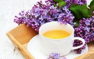 Ce afecțiuni poate trata floarea de liliac?