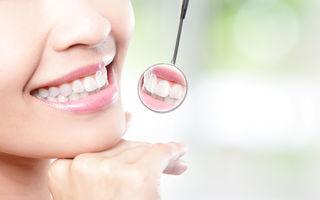 Cauți un tratament naturist pentru gingii retrase? Alege una dintre cele 9 opțiuni eficiente