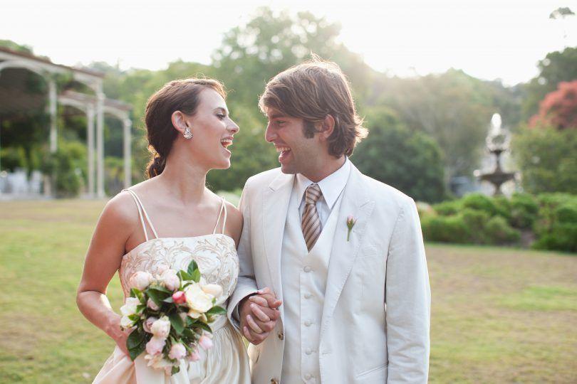 Studiu. Căsătoria te face fericit? Care sunt cele mai împlinite cupluri