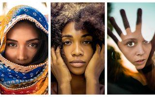 Cei mai frumoși ochi din lume în 2019: 27 de oameni cu priviri expresive