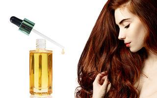 5 moduri în care să folosești uleiul de argan pentru a avea un păr strălucitor