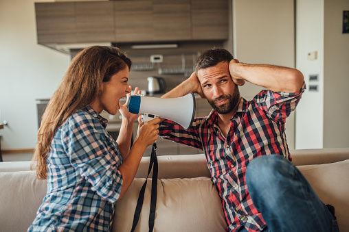 12 cele mai comune motive de ceartă într-o căsnicie