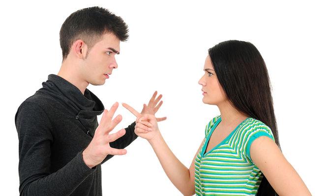 zodii care prefera sa dea vina pe partener
